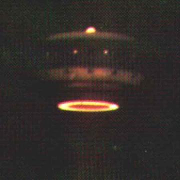 釜型UFO