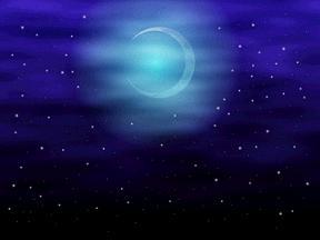 悠久の水月