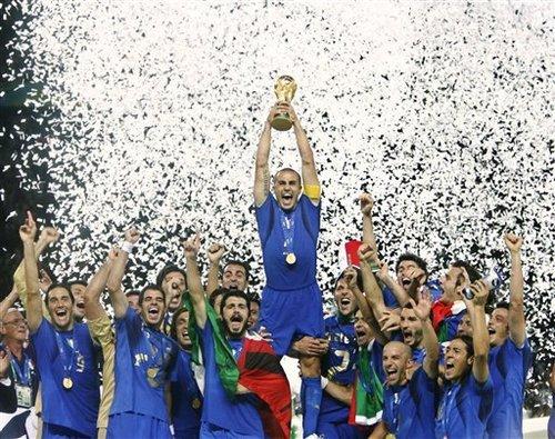 Foto inter campione del mondo 2010 58