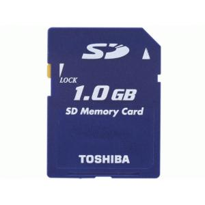 SDメモリーカード 1GB | いいも...