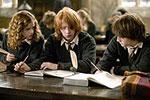 「 ハリーポッターと炎のゴブレット 」
