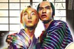 「 真夜中の弥次さん喜多さん 」