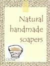 natural handmade soapers