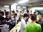 会場は参加者の方たちで一杯になりました。