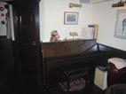 もしもピアノが弾けたなら…