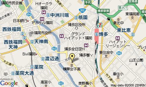DAIDAI広域MAP