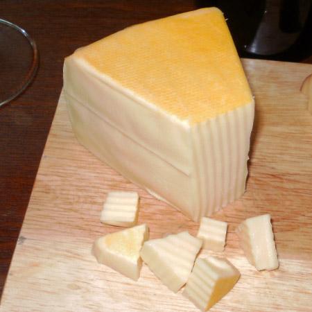 ノルウェー産 リダーチーズ