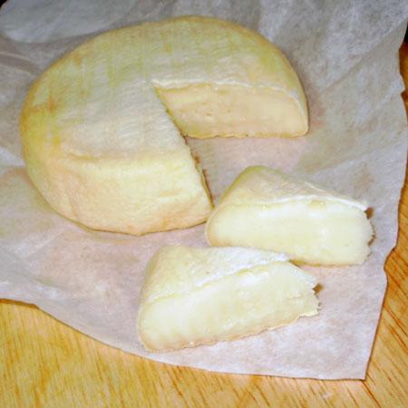クリーミーウォッシュチーズ
