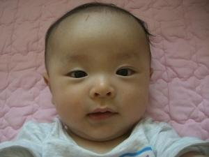 赤ちゃん ふた え に なっ た 【赤ちゃんが二重になるのはいつから?】一重ベビー16人の軌跡