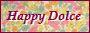 HappyDolceバナー