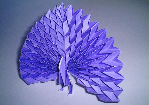 折り紙の:折り紙 コスモス 折り方-divulgando.net
