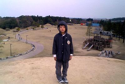 安濃中央公園   20080327