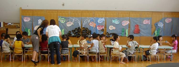 20060729 同窓会