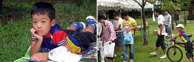 かがみ野MTBフェスティバル  20070924