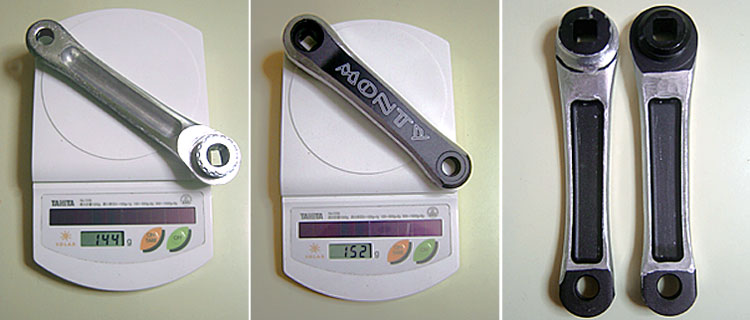 140mmクランク   20070328