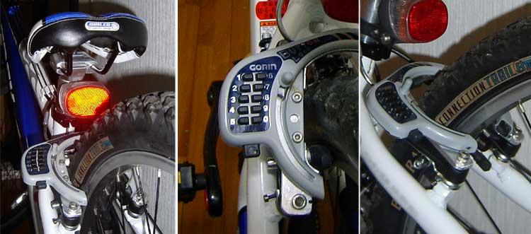 hitoの新しい自転車  20060625
