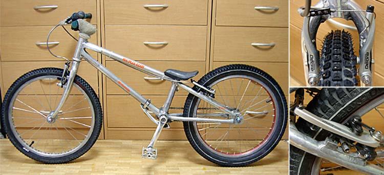 セルベッサ・ポコ  20051228