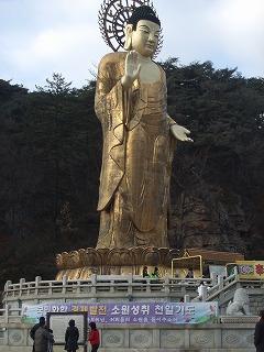サランヘヨ韓国