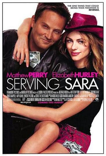 SERVING SARA 1