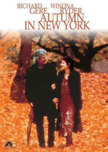 AUTUMN IN NEW YORK 1