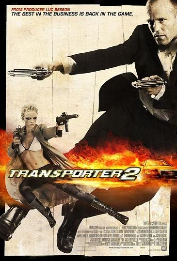 THE TRANSPORTER2 1