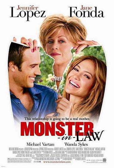 MONSTER-IN-LAW 1