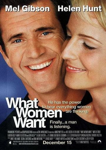 WHAT WOMEN WANT 1