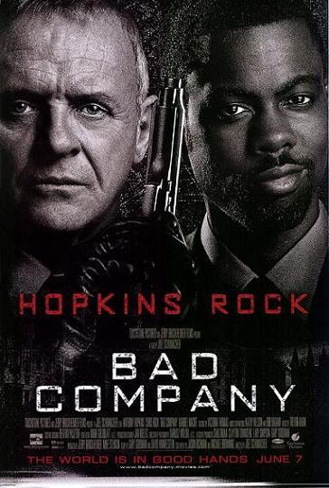 BAD COMPANY 1