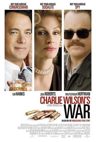 CHARLIE WILSONS WAR 1