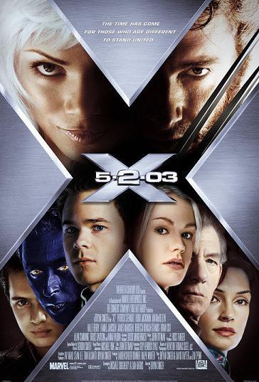 X-MEN 2 1
