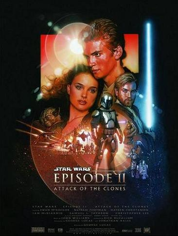 STAR WARS:EPISODE2 1