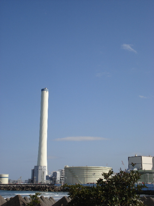 所 広野 火力 発電 JERA、石油火力を全基長期計画停止。容量市場次第で戦列復帰に含み