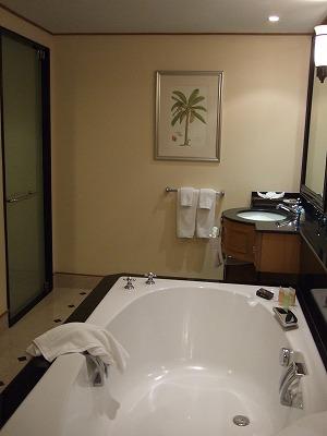 バスルーム&洗面台