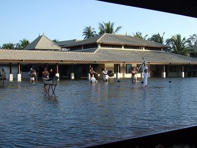 タイ現代舞踊1