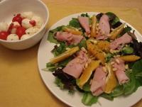 21 ハムサラダ&トマトとモッツァレラチーズ.jpg