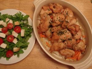 22 鶏唐揚げ風とサラダ.jpg
