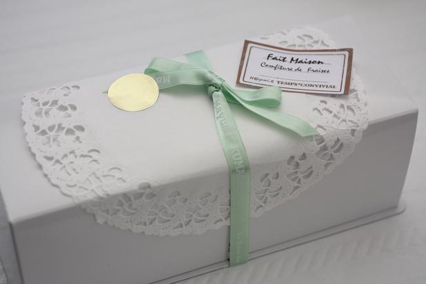デコロールケーキ専用ボックス