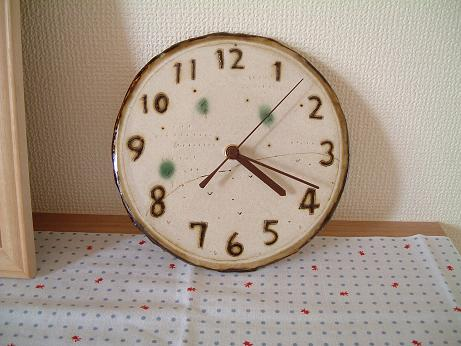 時を刻む度にあたたかい♡インテリアにも可愛い『手作り時計』アイデア。