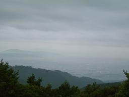 大阪市内方向.JPG