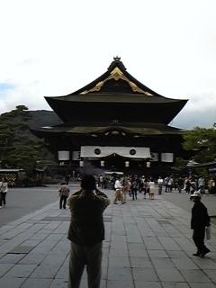 長野合宿6