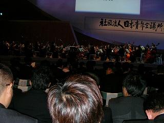 JC全国大会オーケストラ