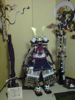 5月人形2