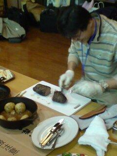 ファジ合宿研修6