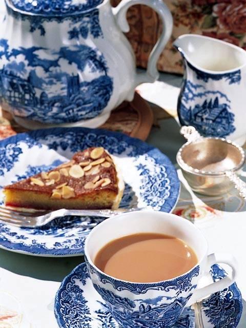 英国伝統紅茶館・アンティーズ2