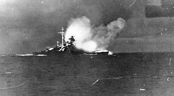 ビスマルク (戦艦)の画像 p1_14