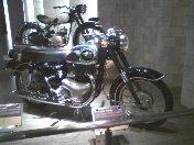 カワサキバイク01