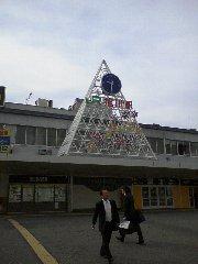 旭川駅01