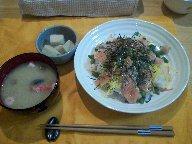 ちらし寿司01