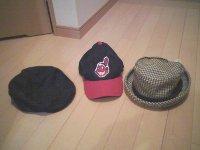 帽子001