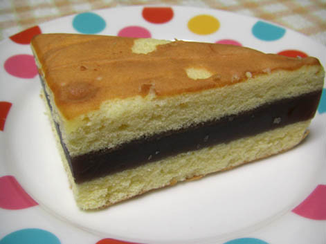 菓子パン ブログ